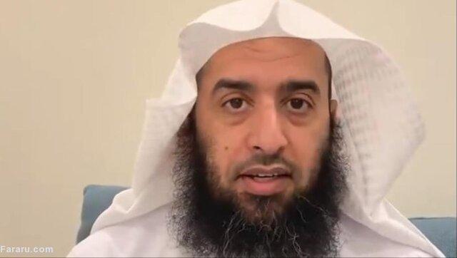 بازداشت مبلغ دینی سرشناس سعودی