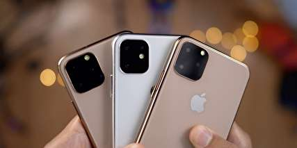 اپل از محصولات جدید خود رونمایی کرد؛ از گوشی آیفون ۱۱ تا اپل واچ ۵