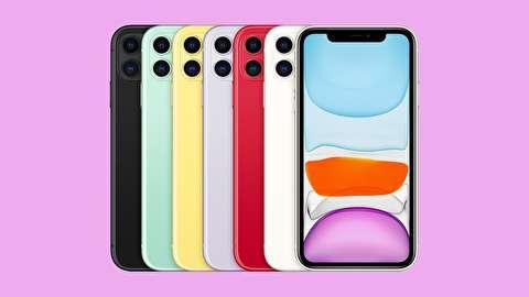 (تصاویر) همه چیز درباره گوشی جدید آیفون، قیمت آیفون ۱۱ چقدر است؟