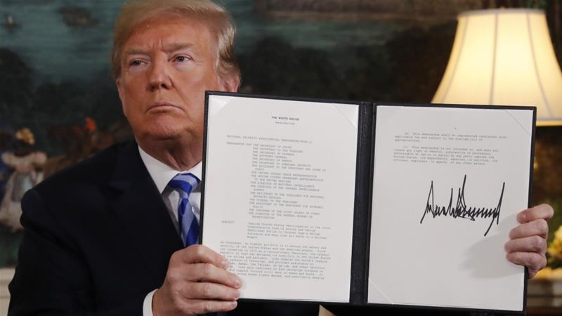فارین پالیسی: دولت جدید آمریکا 60 روزه به برجام بازگردد