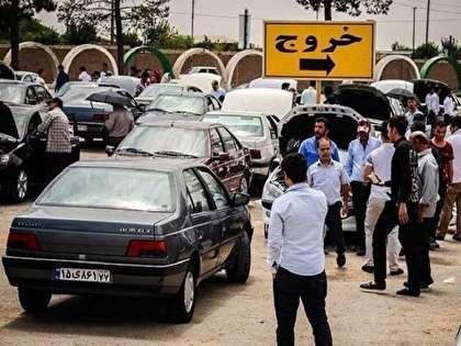 قیمت خودروهای داخلی امروز شنبه ۲۳ شهریور ۹۸