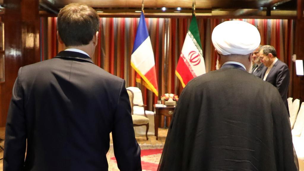 پل پیلار: راه خروج از تنش ایران و آمریکا چیزی شبیه برجام است
