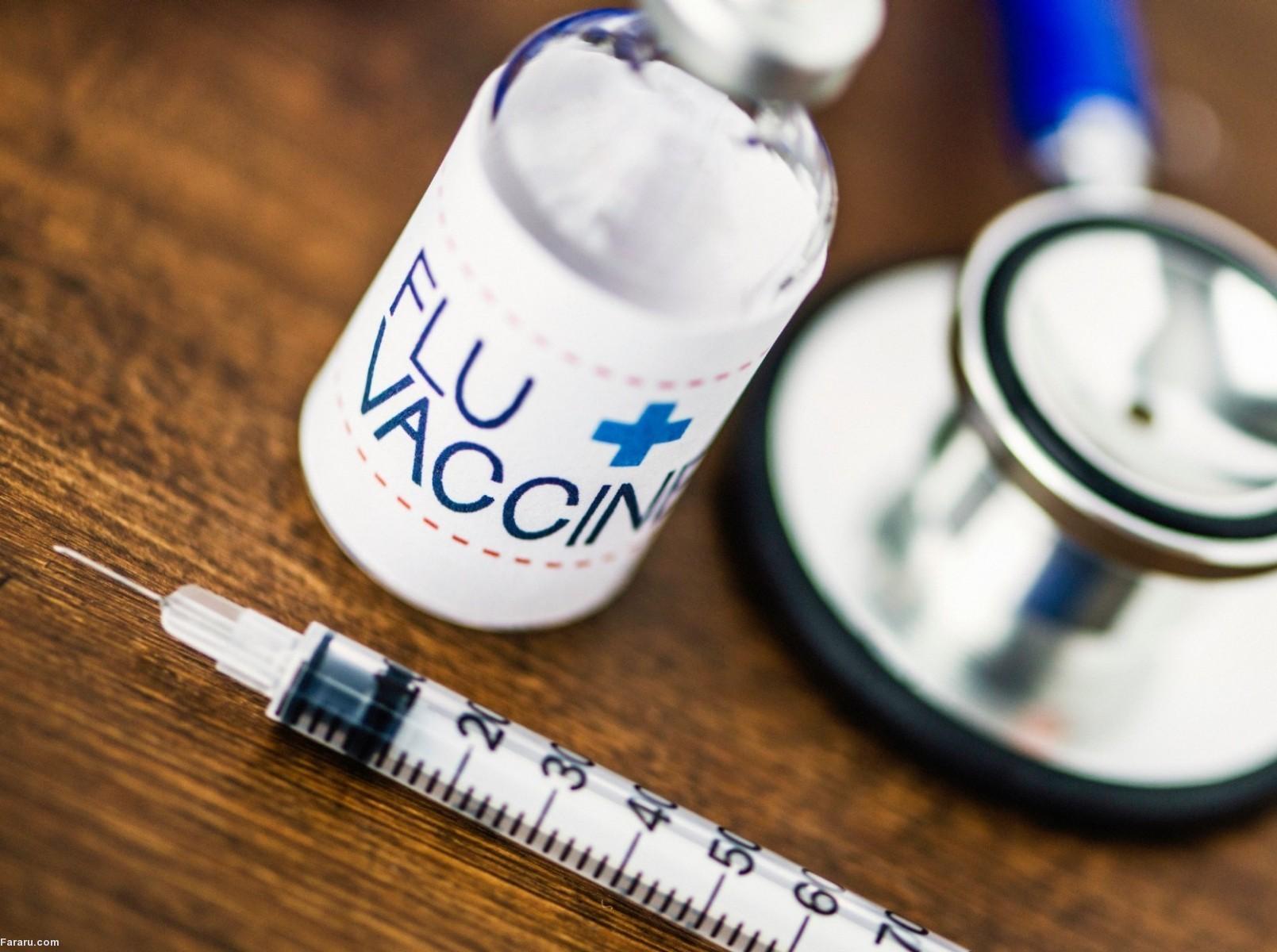 واکسن آنفولانزا؛ فواید، باورهای غلط و بهترین زمان دریافت