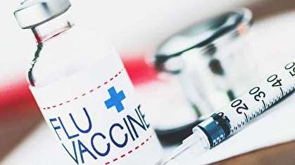 چه زمانی برای زدن واکسن آنفولانزا مناسب است؟