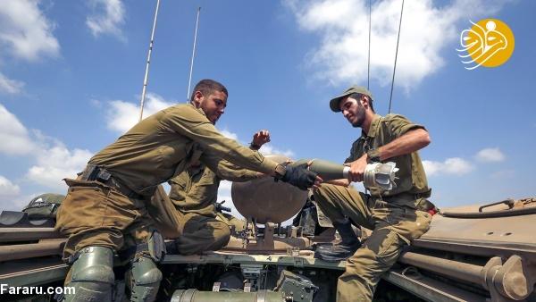 سی اف آر: اسرائیل هر کار کثیفی علیه ایران انجام میدهد