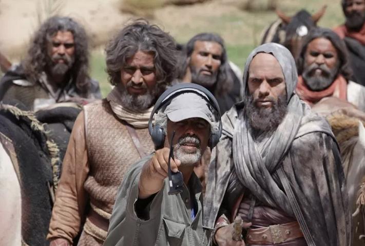 دانلود فیلم رستاخیز با برچسب حرام بودن