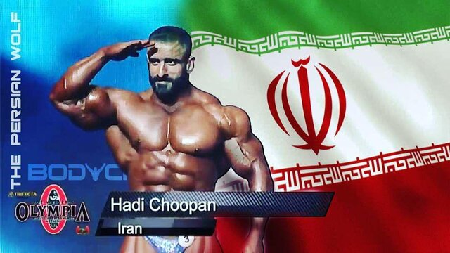 هادی چوپان: تا گردن زیر بدهیام!