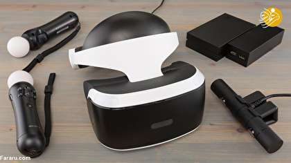چرا هرگز Playstation VR نمیخرم؟