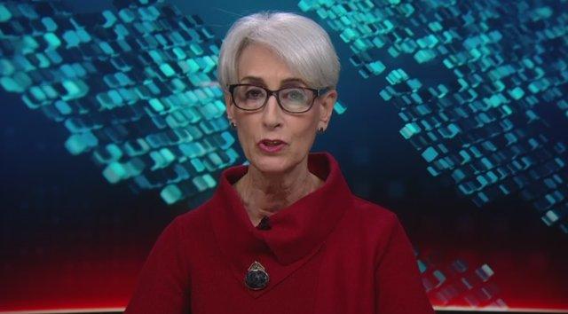 شرمن: ترامپ مجوز اعلام جنگ علیه ایران را ندارد