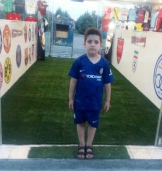 علت فوت پسربچه ۸ ساله در ورزشگاه آزادی