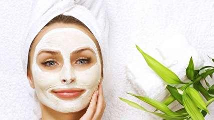 طرز تهیه بهترین ماسکهای صورت خانگی برای حفاظت از انواع پوست