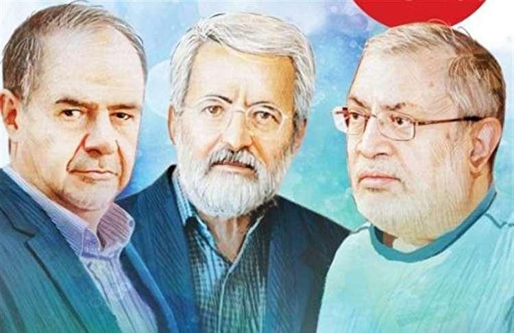 جدال سلیمینمین با اصلاحطلبان؛ چه کسی جنگطلب است؟!