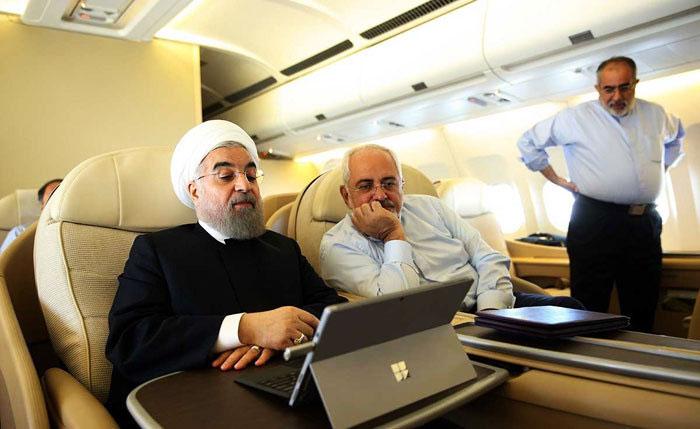 ابهام در سفر روحانی به نیویورک/ چرا سفر روحانی به نیویورک مهم است؟
