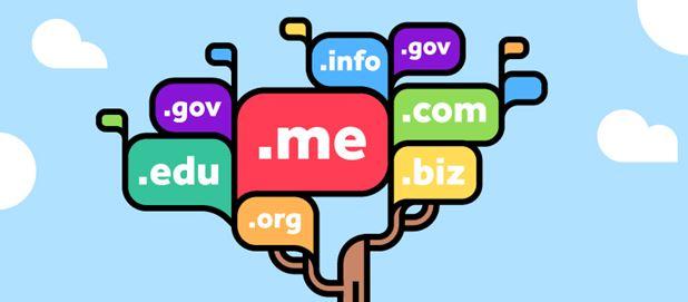 هر آنچه که باید در مورد ثبت دامنه های اینترنتی بدانید