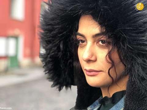 (تصاویر) گشت و گذار دو خواهر مشهور ایرانی در روسیه