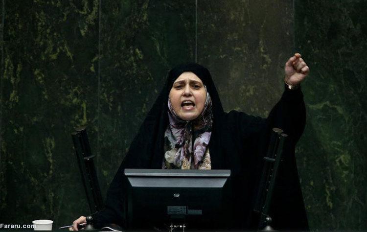 حمله به پروانه سلحشوری؛ دلیل هجمههای اخیر به نماینده تهران چیست؟