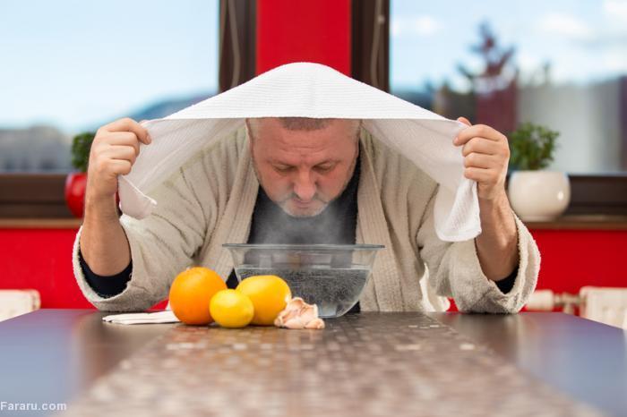 آنفولانزا چیست؟ و چگونه از ابتلا به آن جلوگیری کنیم؟