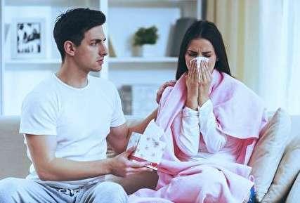 آنفولانزا چیست و چگونه میتوانیم از ابتلا به آن جلوگیری کنیم؟