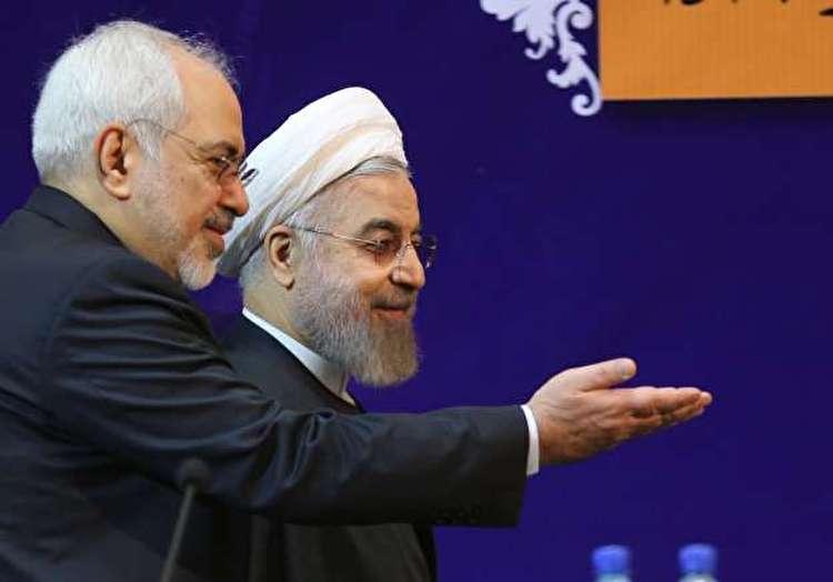 محمد جواد ظریف و حسن روحانی در نیویورک؛ چه اتفاقی میافتد؟