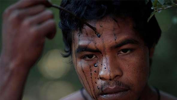 (تصاویر) جنگجویان آمازون