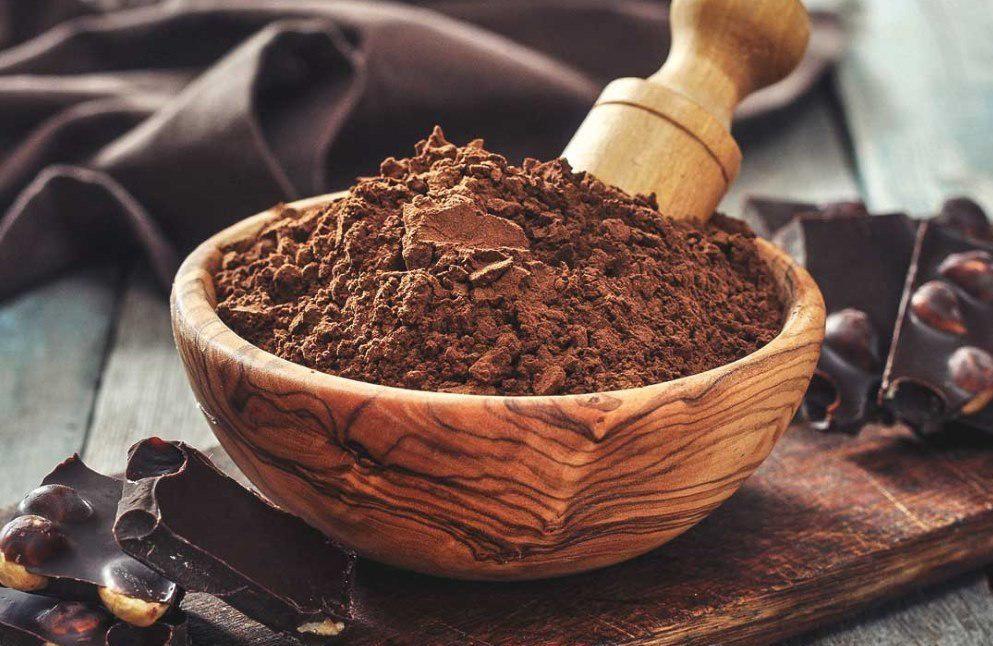 طرز تهیه کیک شکلاتی با گاناش