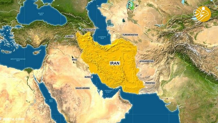 توازن استراتژیک جدید در خاورمیانه