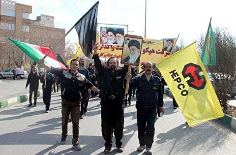 اعتراضات کارگری هپکو؛ دلیل شکست خصوصیسازی در ایران چیست؟