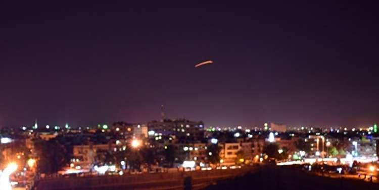 علت حملات اخیر اسرائیل در سوریه و عراق چیست؟