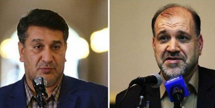 اتهامات دو نماینده و چند سؤال از مجلس و دستگاه قضا