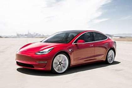(عکس) رونمایی از جدیدترین خودروی لاکچری آمریکا