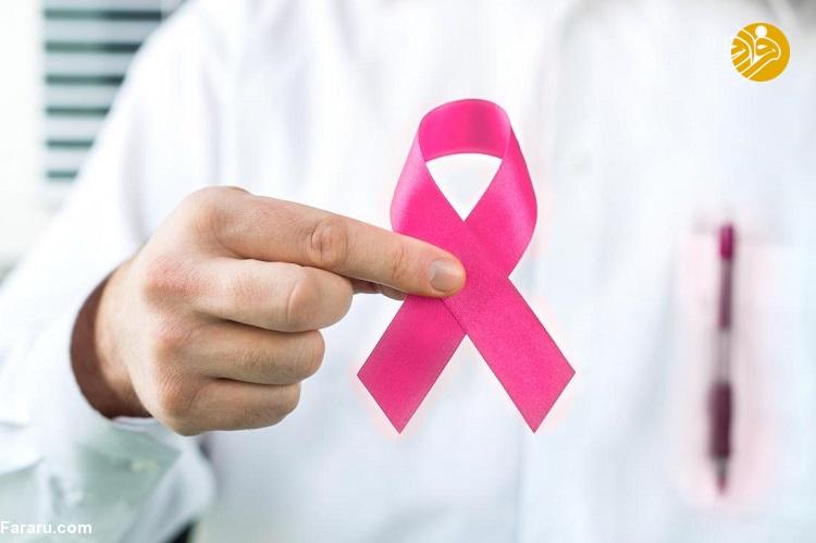 یافتههای به دست آمده درباره سرطان سینه در زنان جوان