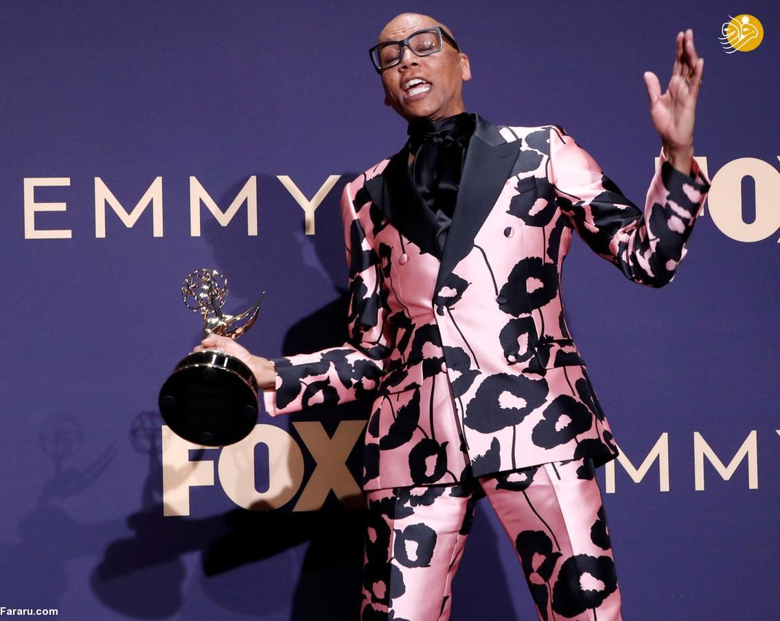 (تصاویر) اعلام برندگان جوایز امی ۲۰۱۹