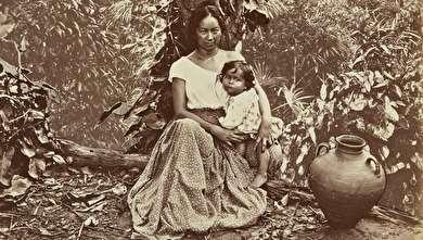 (تصاویر) ۱۵۰ سال پیش؛ اولین عکسهای گرفته شده از آمازون