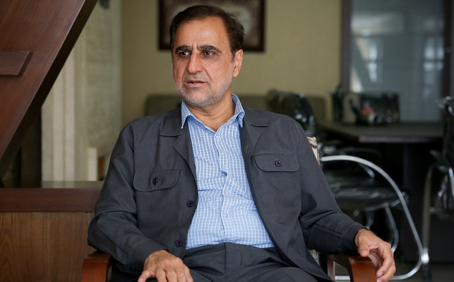 تدوین قانون اساسی و چشم انداز سوریه برای ایران
