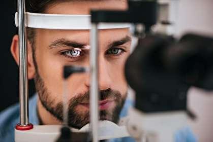 گلوکوم یا آب سیاه چشم چیست و چه علائمی دارد؟