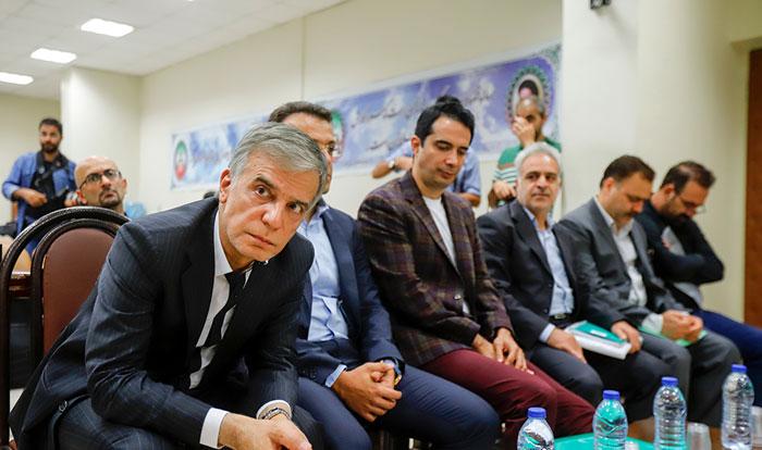 جزییات پرونده فساد غول صنعت خودرو ایران