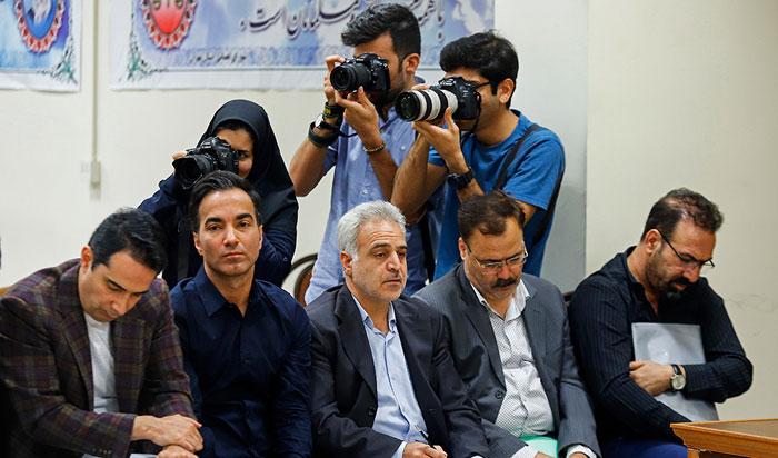 عباس ایروانی کیست و اتهاماتش چیست؟