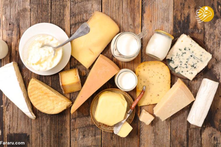 غذاهای چݛبی سوز چگونه به کاهش وزن کمک میکنند؟