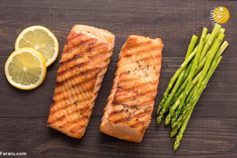 غذاهای چربی سوز چگونه به کاهش وزن کمک میکنند؟