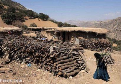 روایتی از خودسوزی زنان دیشموک