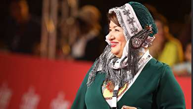 (تصاویر) جشنواره فیلم سلیمانیه با حضور هنرمندان ایرانی