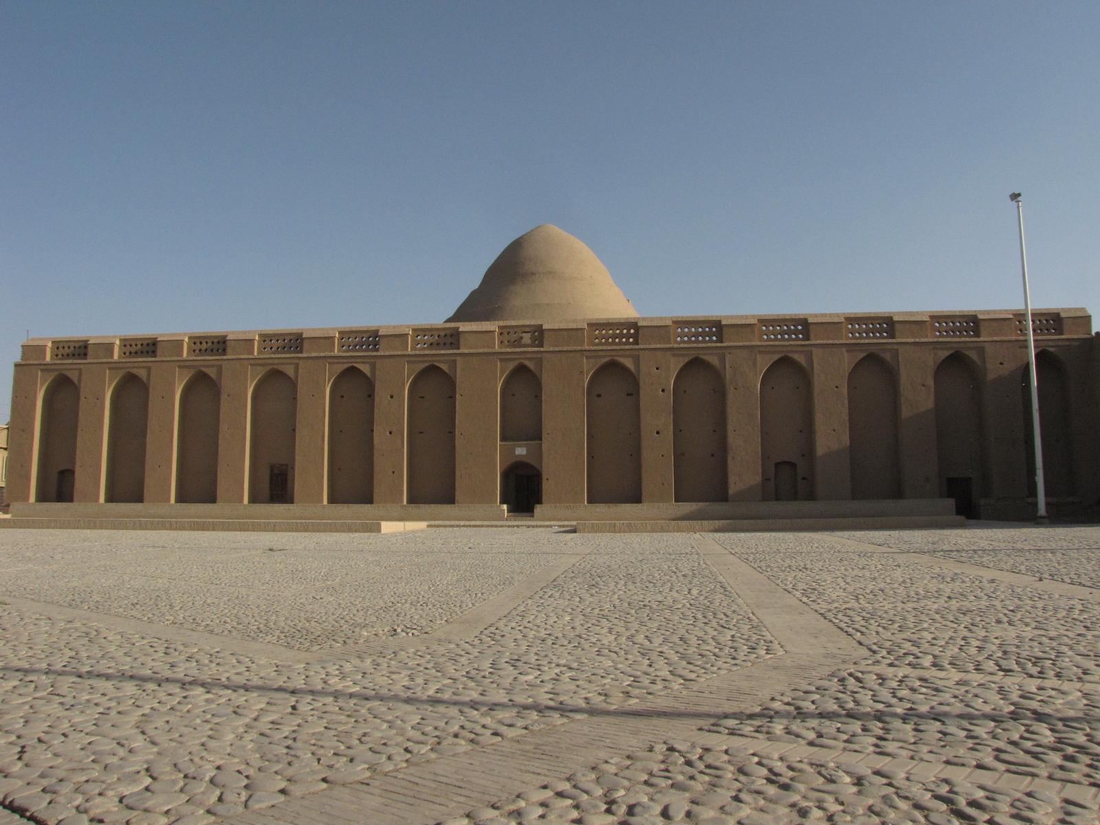 سفر به میبد؛ شهر جذاب کویر با کاروانسراهای تاریخی