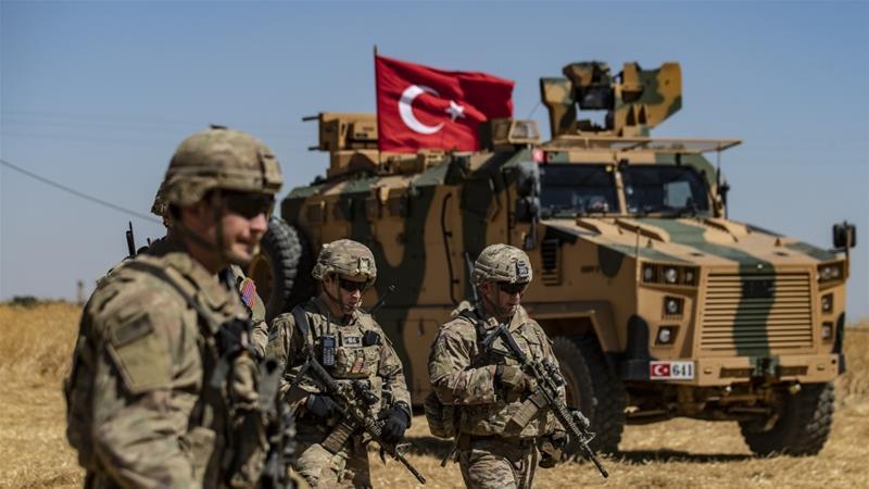 معامله اردوغان و ترامپ بر سر سوریه چه بود؟