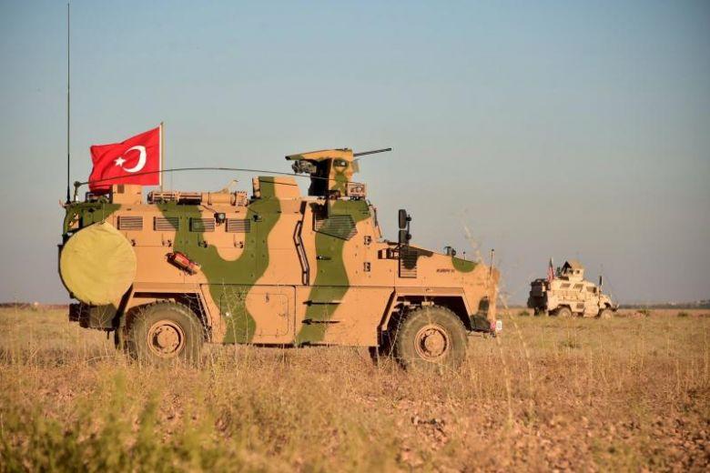 عملیات قریب الوقوع ترکیه در سوریه؛ دوباره جنگ!
