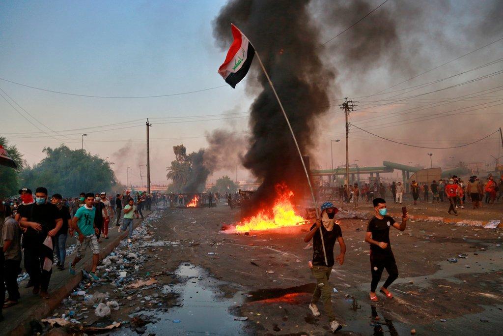 براندازی نظام در عراق امکانپذیر است؟