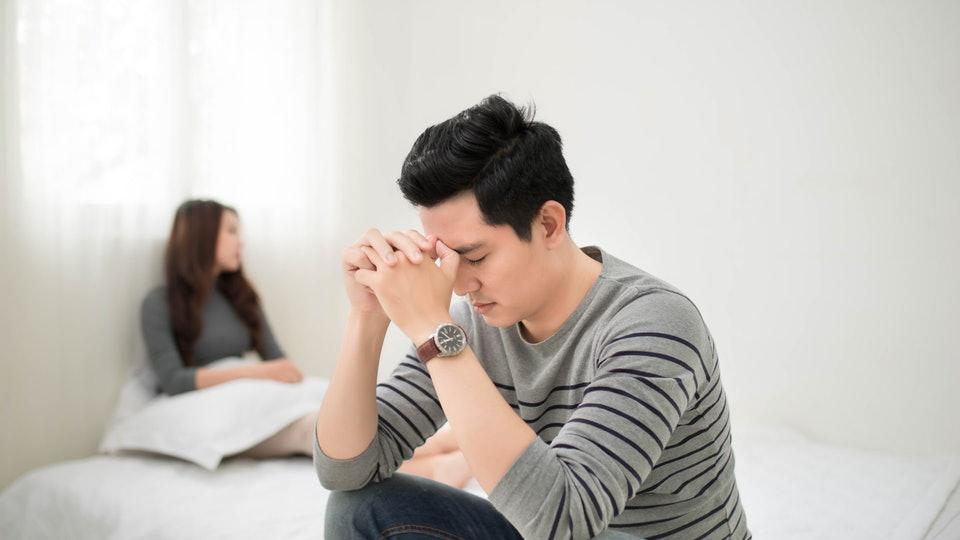 طلاق به دلیل نازایی زوجین به چه صورتی است؟
