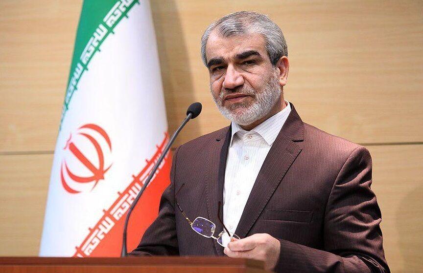 واکنش کدخدایی به اظهارات امروز روحانی درباره انتخابات