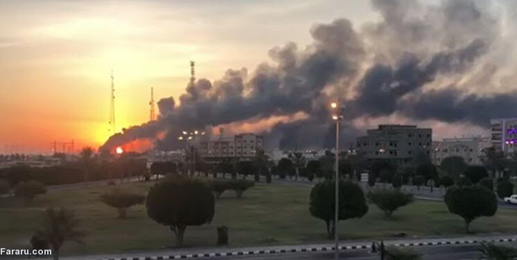 حمله آرامکو چند میلیارد دلار به عربستان ضرر زد؟
