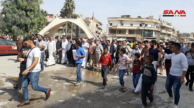 آخرین خبرها از عملیات ترکیه در سوریه؛ 70 هزار غیر نظامی آواره شده اند/ ترکیه: 342 تروریست را از پا در آوردیم