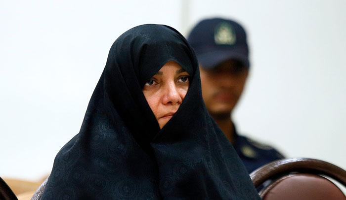 چهار نکته درباره دادگاه شبنم نعمتزاده